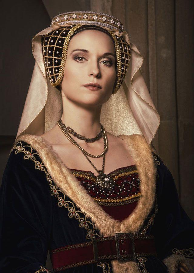 Kristýna Petříčková - Vestido, siglo XV.