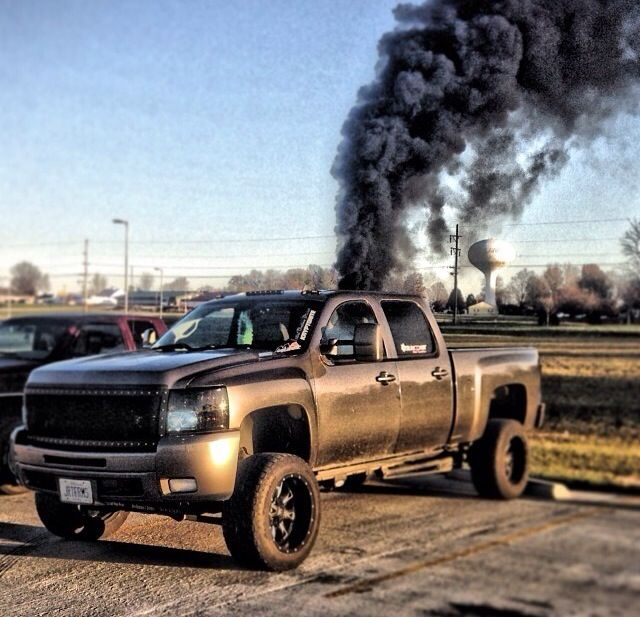 17 Best images about Duramax diesel Chevy /GMC on ...