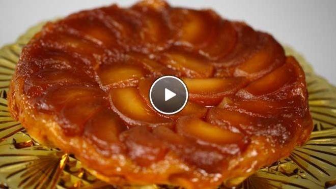 Tarte Tatin - Rudolph's Bakery | 24Kitchen