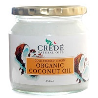 Crede Coconut oil (500ml)