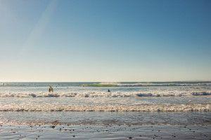 The beach, Chile / Ayyyy me encanta el mar!!! la playa!! :)))))