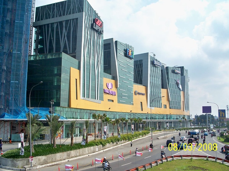 SURABAYA malls, plaza, trade center, and everything about shopping place. . . . . . - Page 11 - SkyscraperCity