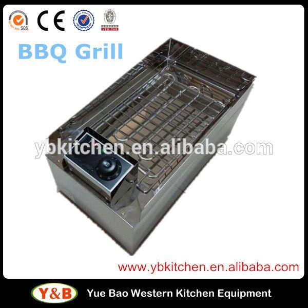 kindel 2014 Professional Custom korean bbq grill table for sale#korean bbq grill table#table