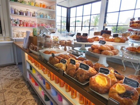 Sugar & Scribe - 9 New Restaurants in La Jolla To Try This Year - La Jolla Blue Book Blog #lajolla