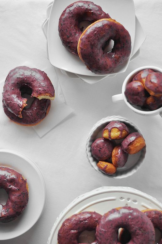 141 best images about Donuts on Pinterest | Pistachios ...