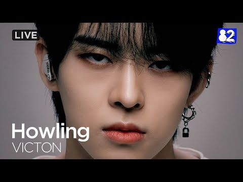 Experience K Pop Idols Singing Straight To You Victon Howling 4k Live Youtube Victon Kpop Idol Idol