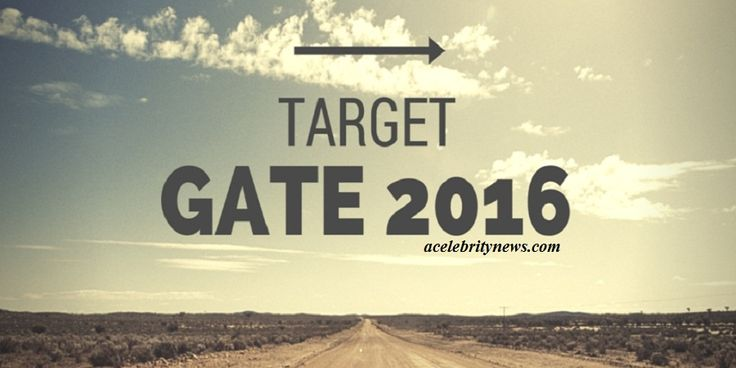 GATE 2016 Registration Begins-Apply Online-Structure-Pattern of Question Papers-Online Test Series, GATE 2016 Registration,Apply Online, Structure, Pattern, Question Papers,Online Test Series
