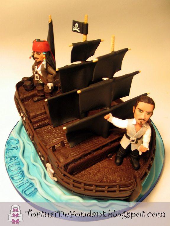 Disney Cruise Johnny Cake