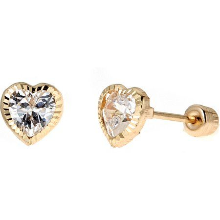 Pori Jewelers 14k Solid Gold Stud Earrings Gold Studs Solid Gold