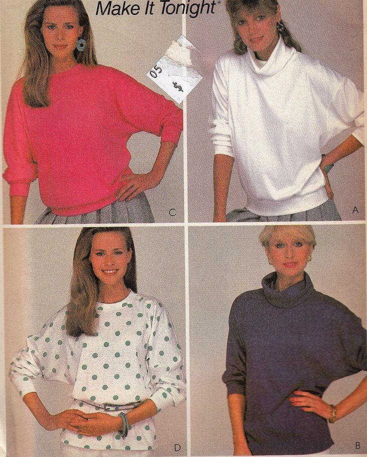 672 best Schnitte Oberteile images on Pinterest | Kleider nähen ...
