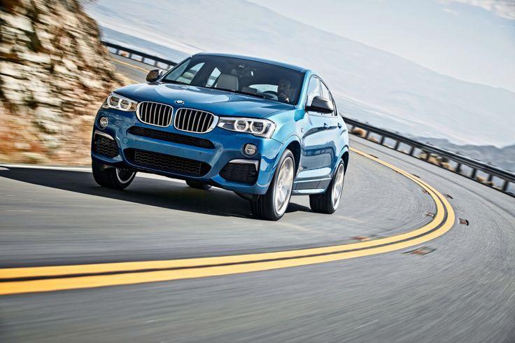 В ближайшие годы компания BMW собирается представить несколько спортивных версий кроссоверов. Заряженные вседорожники M-серии собираются представить в 2018 г. Сведения о расширении линейки официально подтвердил и директор по маркетингу и продажам Motorsport Питер Квинтус. Это значит, что у X5 M и X6 M точно появятся младшие братья. #bmw - #x3 - #m - #кроссоверы - #внедорожники - #тестдрайвы - #friends