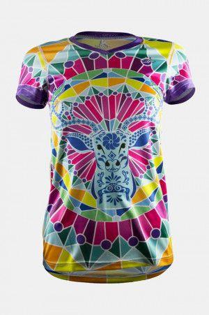 Blusas Deportivas para Mujer Triferrari Kuie.  Para ver todos nuestros modelos de #Blusas #Deportivas #Mujer que tenemos con descuento y envio a todo #Mexico puedes darle click en el link y checar los mas de 60 modelos que tenemos de #playerasdeportivas para mujer.
