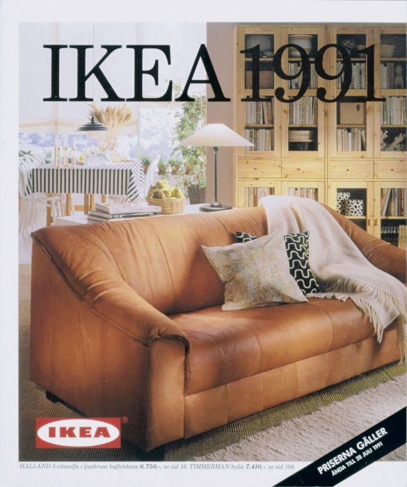 catalog cover ikea catalogue embedded image permalink coverage