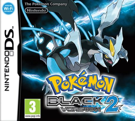 Pokémon Black Version 2   Nintendo DS   Games   Nintendo