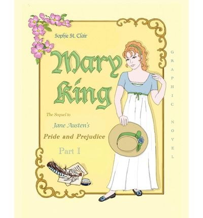 Mary King is a character from the famous novel Pride and Prejudice by Jane Austen. In Austen's novel Mary King inherits ten thousand pounds from a deceased relative. The money tempts Mr. Wickham to propose to Miss King. When Wickham's character becomes known Mary's uncle whisks her away from this dangerous man. Jane Austen leaves us wondering about the fate of Mary King. Lydia Bennet speculates Mr. Wickham had a lucky escape from Mary King. However, Lizzie thinks that it is Mary King who was…
