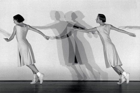 Performance Art 101: Dance Magic Dance Anne Teresa De Keersmaeker 'Fase: Four movements to the Music of Steve Reich' 1982 Photo: Herman Sorgeloos