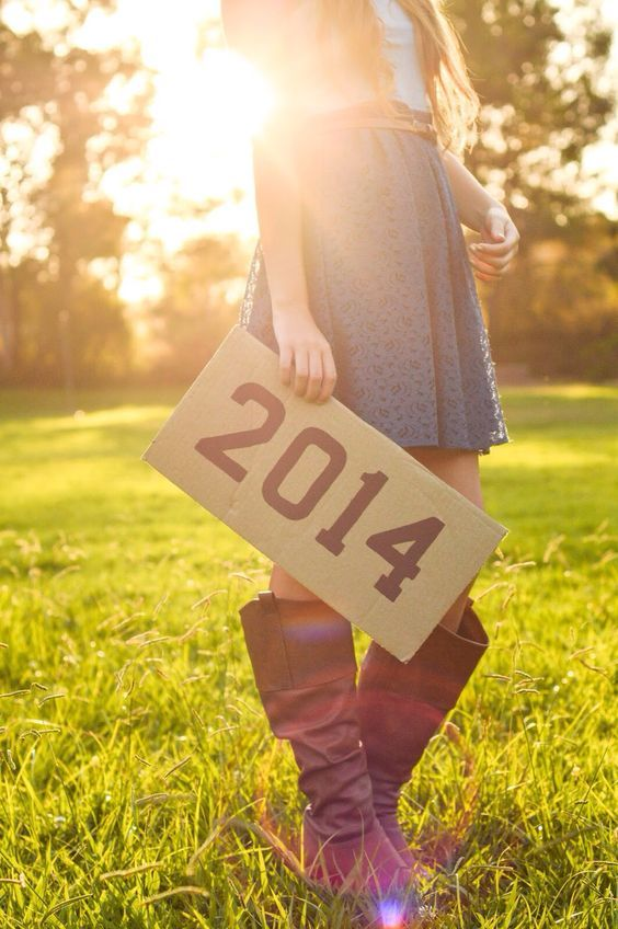 25+ Senior Picture Photo Ideas for High School