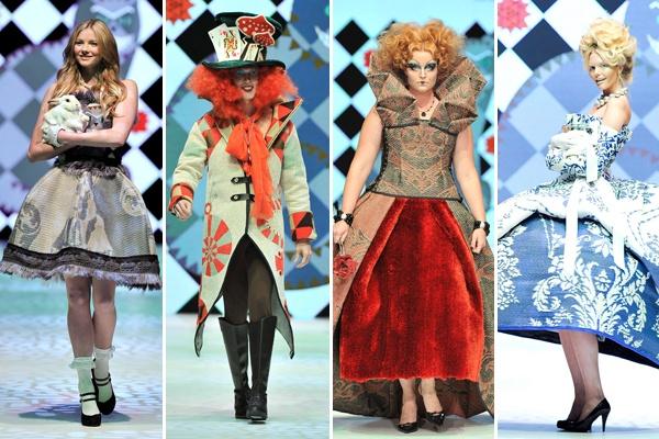 Fashion Show Toronto