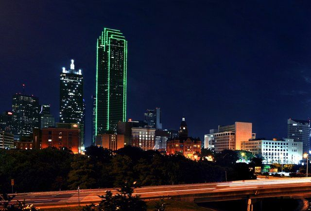 Best Places to Live in Dallas Texas