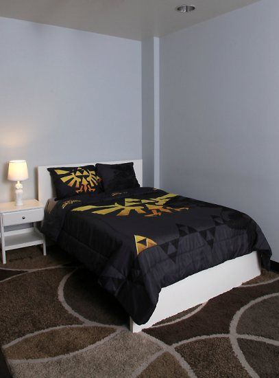 5 Bed Sets to Geek Out Over | Geek Decor