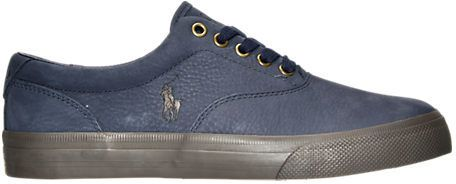 Polo Ralph Lauren Men's Vaughn Casual Shoes