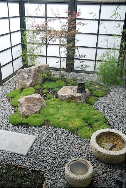 Perfect for a chinese styled garden: