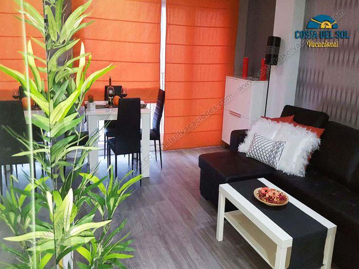 Alquiler de apartamento en el centro histórico de Málaga - 1