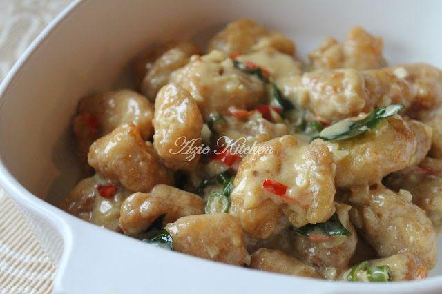 Butter Chicken Sedap Dan Mudah Ayam Mentega Makanan Masakan