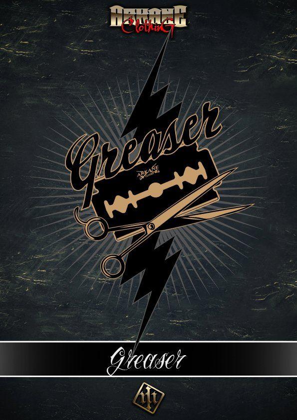 GREASER Design - MMXIII