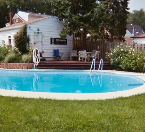 Repair Swimming Pools : Best images about swimming pool waterproofing repair