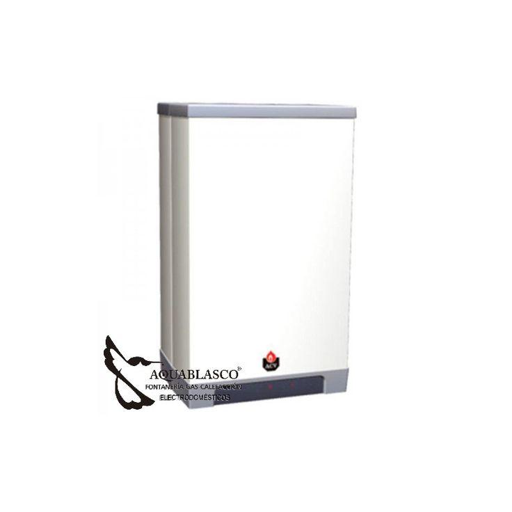 www.aquablasco.com y ACV ,disponible en stock de calderas de calefaccion, linea profesional.Una gran marca en calefaccion de gas, la puedes ver en: https://www.aquablasco.com/…/982-caldera-a-gas-de-condensac…