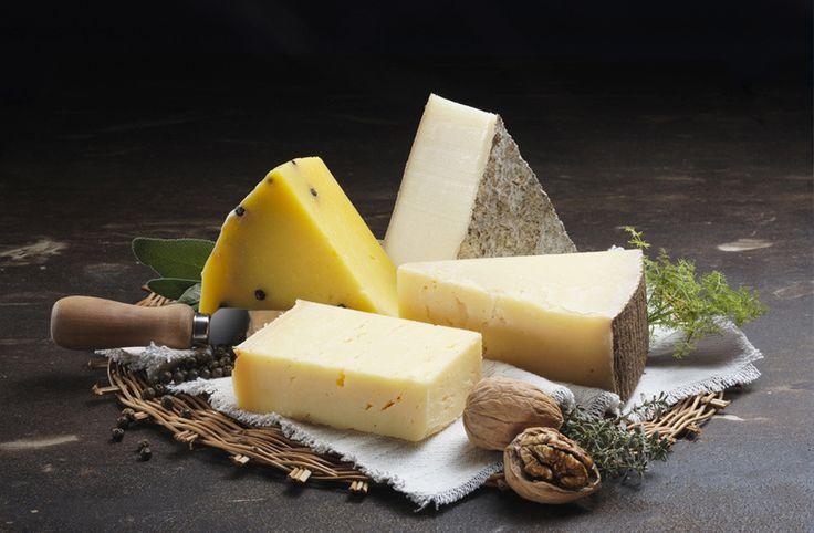 Trucos de cocina: Cómo conseguir que el queso dure más tiempo fresco