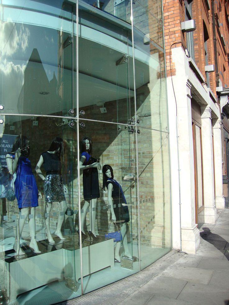 Dunnes Store – Ireland