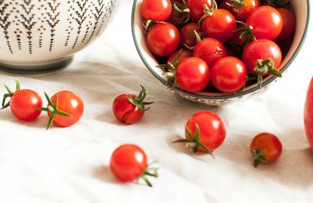Rezept für leckeres Tomatenchutney