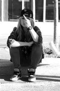 Gorras on Pinterest | Skater Girl Style, Skater Girls and Snapback