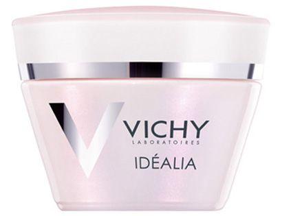 VYHLAZUJÍCÍ A ROZJASŇUJÍCÍ PÉČE IDEALIA - Laboratoře Vichy: kosmetika, přípravky pro krásu, péče o pleť a pokožku těla