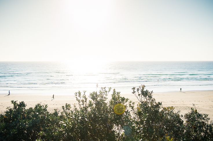 BYRON BAY: THE BYRON AT BYRON, NSW — CITIZENS OF THE WORLD