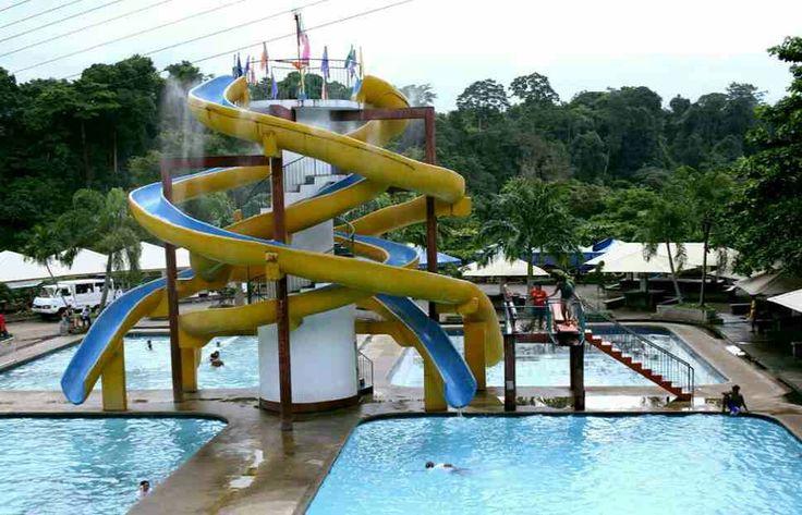 18. Waig crystal resort bukidnon