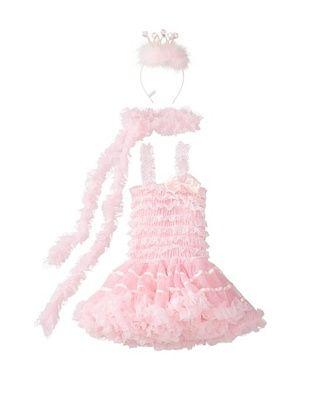 75% OFF Tutu Couture Girl's Petti Skirt Set (Princess)