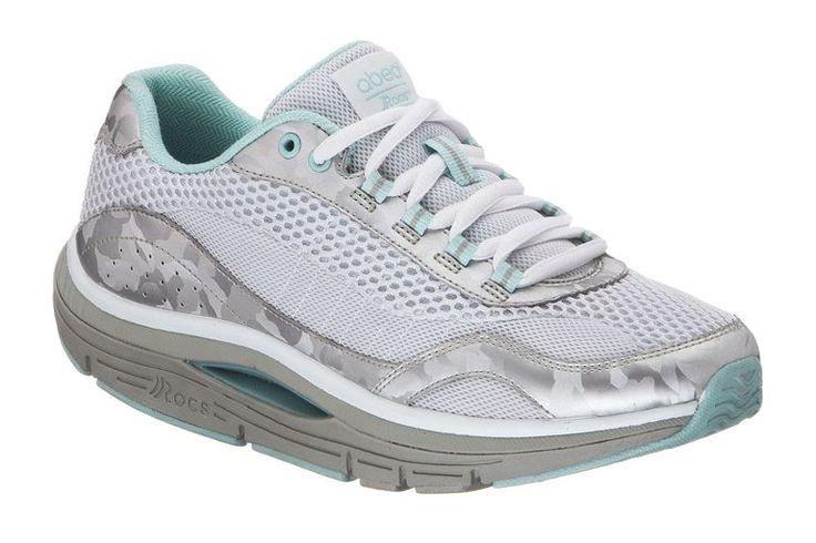 Favorite Toning Shoes for Walking