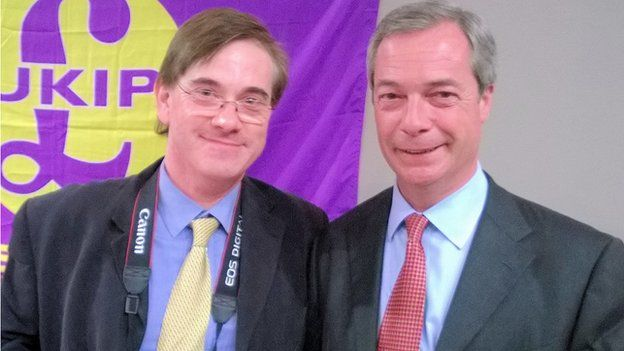 """UKIP is facing claims it is in disarray after two election candidates were suspended and a third stood down. MEP and general election candidate Janice Atkinson was suspended over allegations that a member of her staff tried to overcharge EU expenses. Stephen Howd was suspended after harassment allegations were made against him, which he denies. Jonathan Stanley quit claiming there was """"open racism and sanctimonious bullying"""" within the party."""