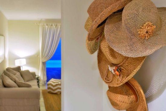 Villa Domina – Living & Dining Areas