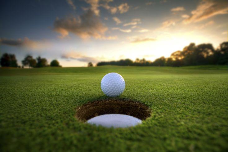 Let's go golfing. #Golf #PlayBetterGolf