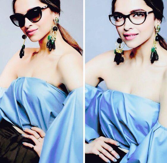 Deepika Padukone for Vogue Eyewear 2016   Vogue eyewear ...