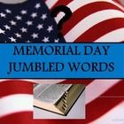 Memorial Day Jumbled Words PowerPoint Game. Memorial Day Fun! End of the year interactive word scramble game with words related to Memorial Day. Wo...
