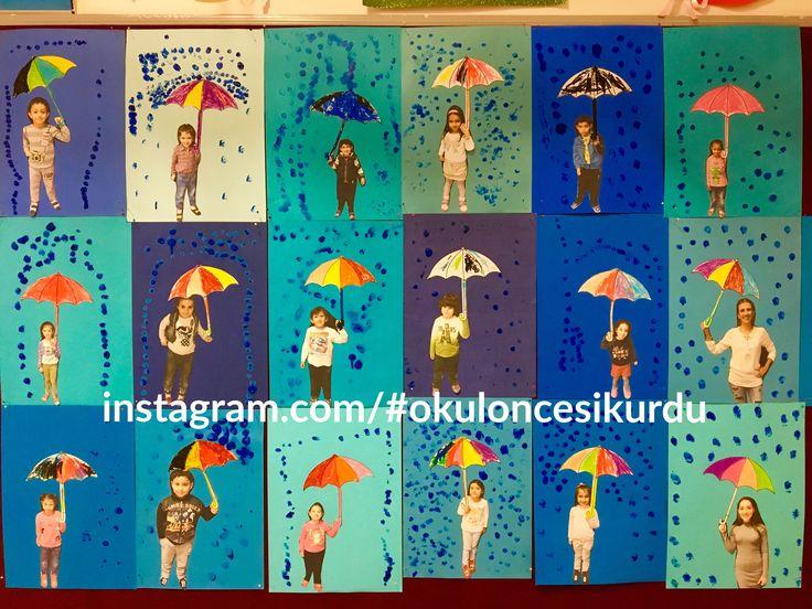 #okulöncesi#sanat#etkinlikleri#etkinlik#proje#autumn#proje#size#özel#pinler#elişleri