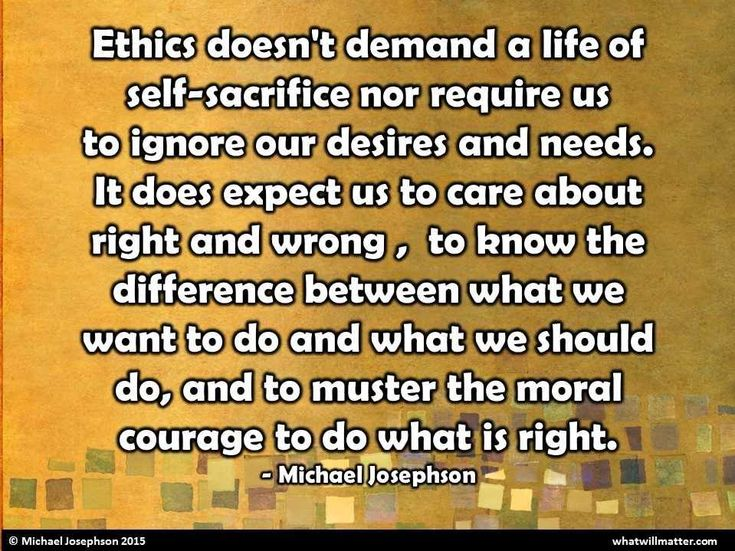 10 best Ethics Quotes images on Pinterest | Ethics quotes, Law and Character quotes
