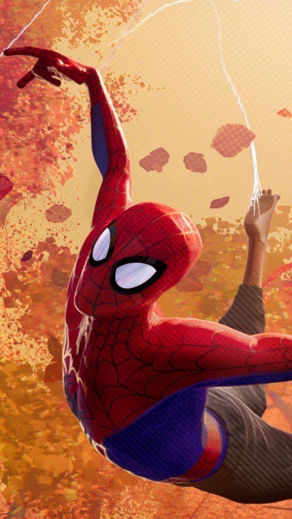Wer Spielt Spiderman