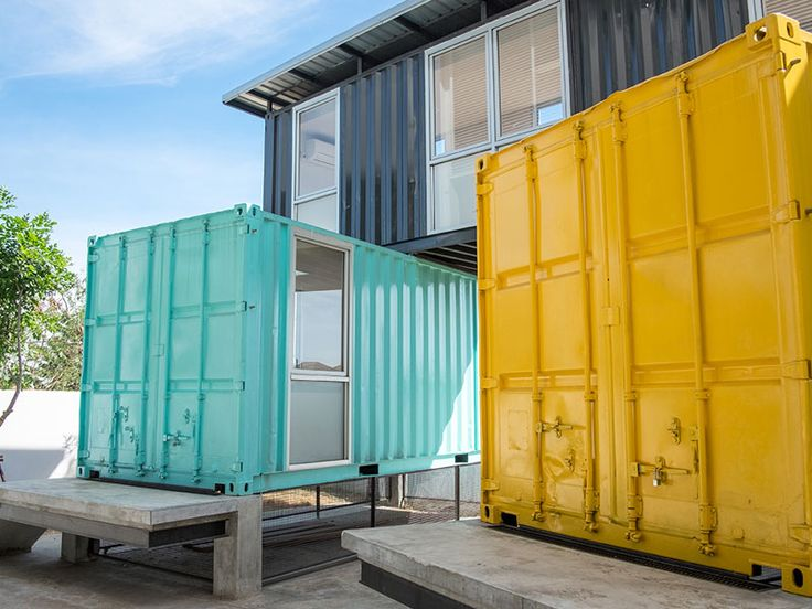 Thinking about building a Container home? Here are a few tips to point you in the right direction from Australia's leading Shipping Container company.