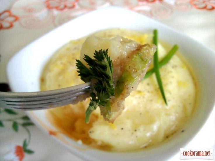 Скордалия (греческий соус)